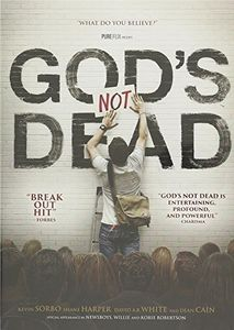 God's Not Dead /  God's Not Dead 2