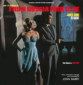 From Russia With Love (Original Motion Picture Soundtrack)