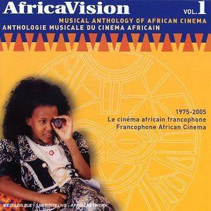 Africa Vision, Vol. 1: 1975-2005 Francophone African Cinema