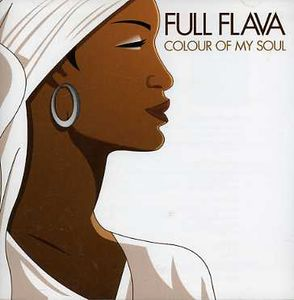 Colour of My Soul [Import]