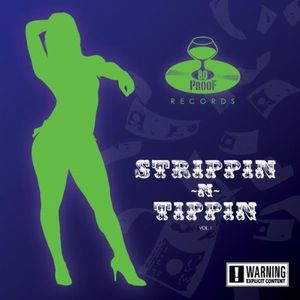 Strippin N Tippin 1 /  Various