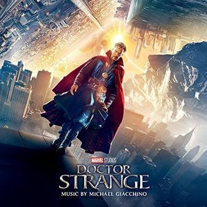 Doctor Strange (Original Soundtrack)