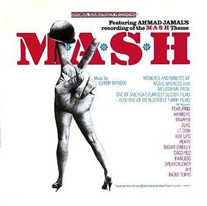 MASH (Original Soundtrack) [Import]