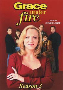 Grace Under Fire: Season 3