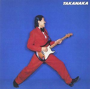 Takanaka [Import]