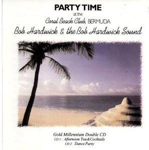 Party Time at Coral Beach Club Bermuda