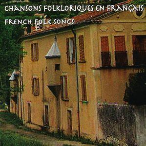 French Folk Songs