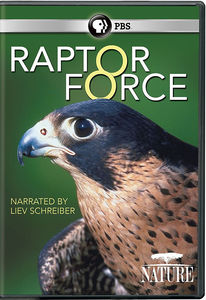 Nature: Raptor Force (2016)