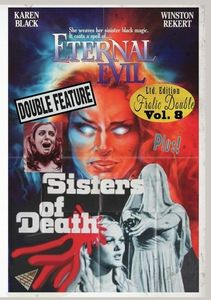 Eternal Evil/ Sisters Of Death