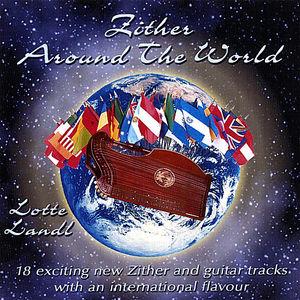 Zither Around the World