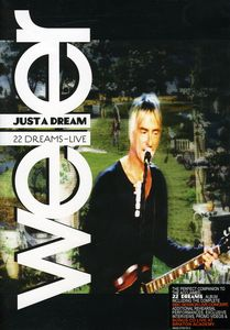 Just a Dream: 22 Dreams Live [Import]