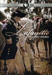 Lafayette: The Lost Hero