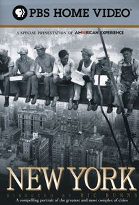 New York-A Film by Ric Burns