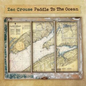 Paddle to the Ocean