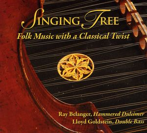 Singing Tree: Folk Music with a Classical Twist