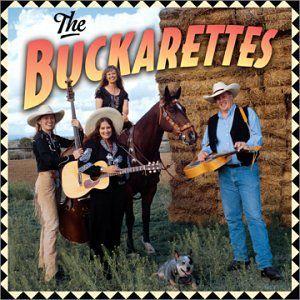Buckarettes
