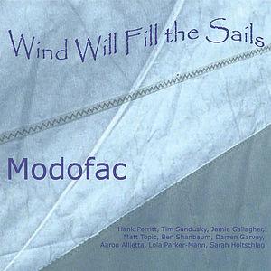 Wind Will Fill the Sails