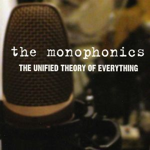 Unified Theory of Everything
