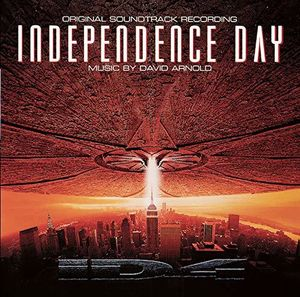 Independence Day /  O.S.T. [Import]