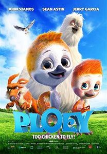 Ploey - Too Chicken to Fly!: The Movie