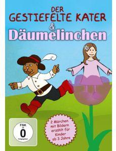 Der Gestiefelte Kater /  Daumelin