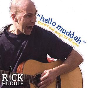 Hello Mudda
