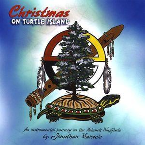 Christmas on Turtle Island