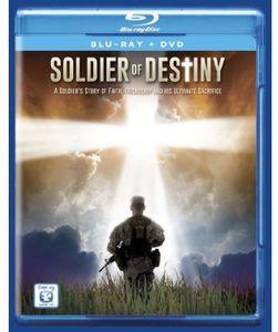 Soldier of Destiny