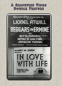 Beggars in Ermine /  In Love With Life