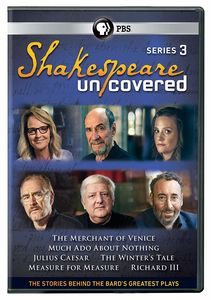 Shakespeare Uncovered: Series 3