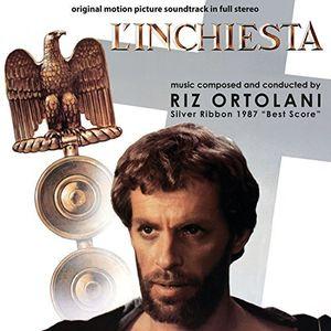 L'Inchiesta (Original Soundtrack) [Import]