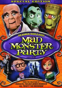 Mad Monster Party? (Special Edition)
