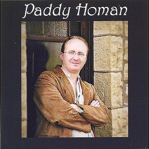 Paddy Homan