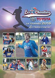 Les 4 Chevaliers Tournee 2016 [Import]