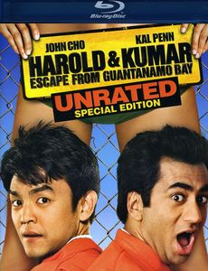 Harold and Kumar Escape From Guantanamo Bay (Special Edition)