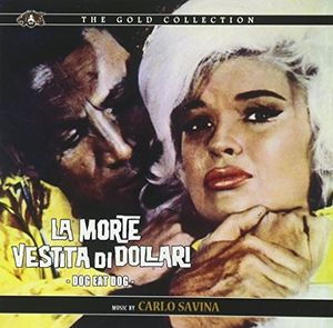 La Morte Vestita Di Dollari (Dog Eat Dog) (Original Soundtrack) [Import]