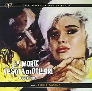 La Morte Vestita Di Dollari (Dog Eat Dog) (Original Soundtrack) [Import]