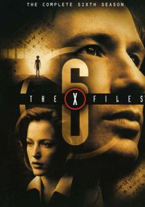 The X-Files: The Complete Sixth Season