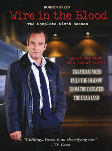 Wire in the Blood: The Complete Sixth Season