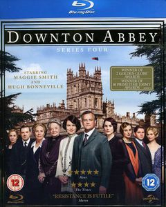 Downton Abbey-Series 4