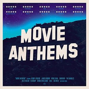 Movie Anthems /  Various [Import]