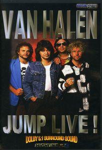Jump: Live!