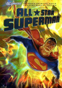All Star Superman (DCU)