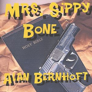 Mrs. Sippy Bone