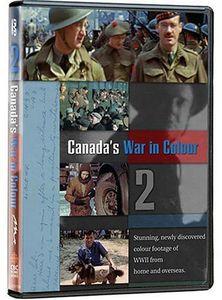 Canada en Guerre Le [Import]