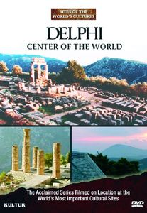 Delphi: Center of the World