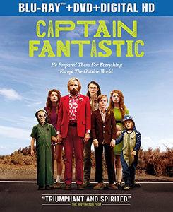 Captain Fantastic