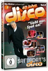 Saturday's Disco: Disc [Import]