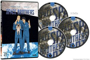 Space Brothers Collection 2