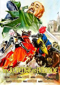 The Revenge of Ivanhoe